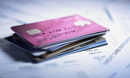 信用卡利息越来越高要怎么处理