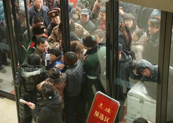 中国百城房价连涨16个月 均价10554元/平米