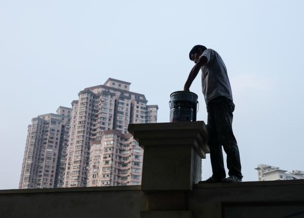 """中国房地产税""""铁定开征"""" 人均60平方米免征为主流意见_图1-1"""