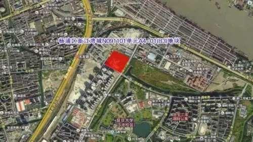 新江湾买80平至少要千万了!上海房价已经赶上香港!