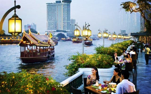 亚洲综合实力最强的十个城市,第一名你不得不服!