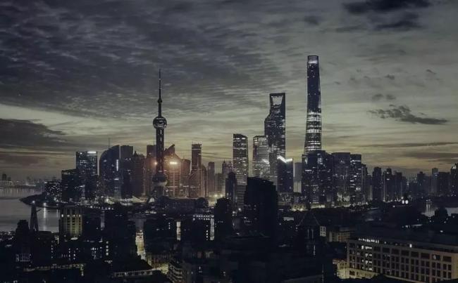 中国十大最有前途城市出炉(图)_图1-1