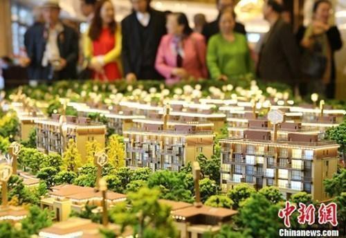 3・17楼市调控两周年 北京新房成交触底回升_图1-3