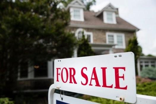 在美国啥时候卖房最合适?千万别错过最佳上市时间!_图1-1