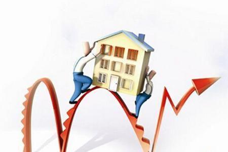 统计局回应房地产市场回暖,房价
