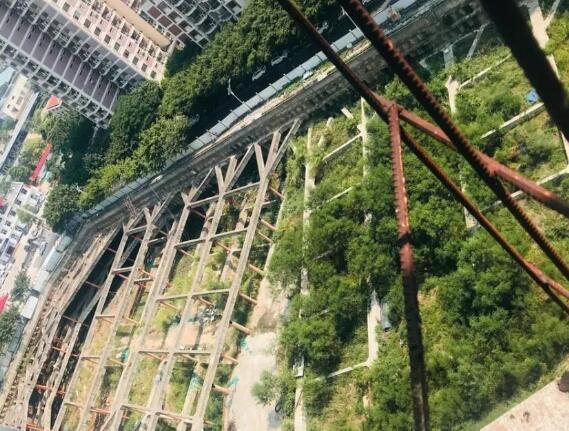¥29.12亿!福建双11最大单 全省第一高楼最后6折卖给了它…_图1-6