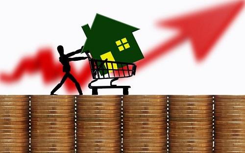 房价走势2021年预测最新