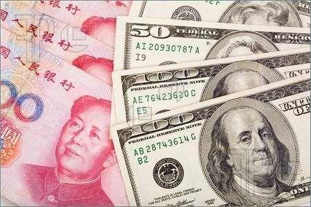 人民币汇率美元,人民币升值好还是贬值好