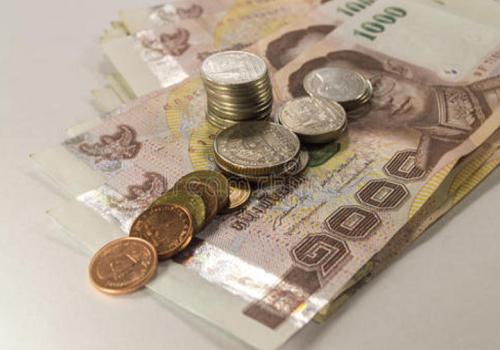 泰铢兑换人民币汇率
