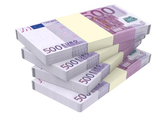 欧元兑换人民币汇率