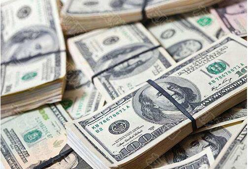 今日人民币兑美元汇率