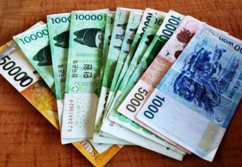 人民币兑韩元汇率
