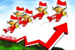 """基金重仓股""""投机价值""""诱人 创业板被套股逆市活跃"""