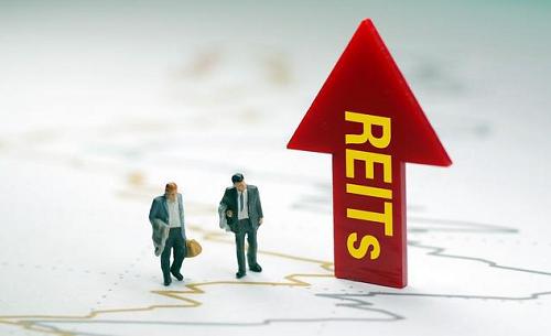 reits基金封闭期怎么卖出