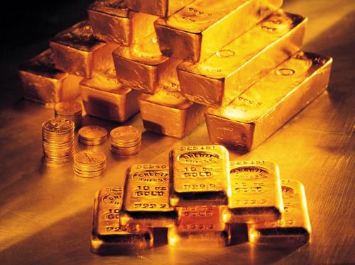 黄金基金值得投资吗