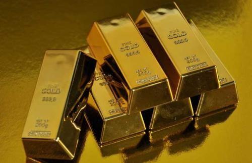 黄金回收价格今日多少一克,黄金回收价格多少一克