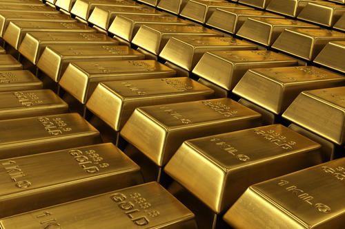 黄金价格最新消息,黄金走势今日行情