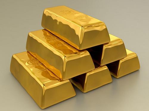 今日黄金价格