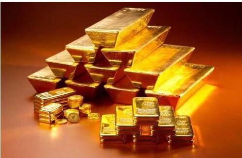 黄金价格今天多少一克,黄金今日价格