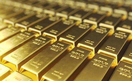 黄金回收价格查询今日