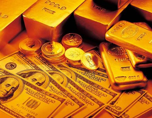 黄金价格走势预测分析
