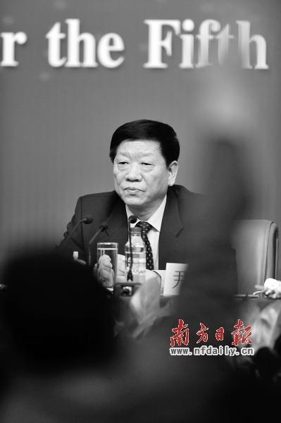尹蔚民:养老金投资运营有待论证