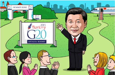 G20峰会即将开始,你了解多少