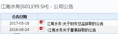 87年女生内幕交易江南水务暴赚近千万 遭罚没2816万