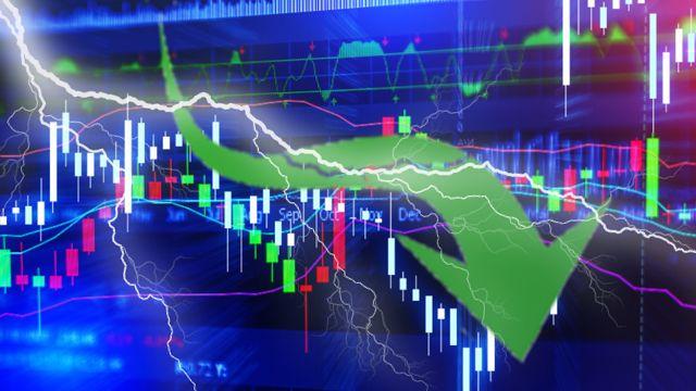 一天跌去3.5万亿!A股跌出多项纪录:1147股跌停