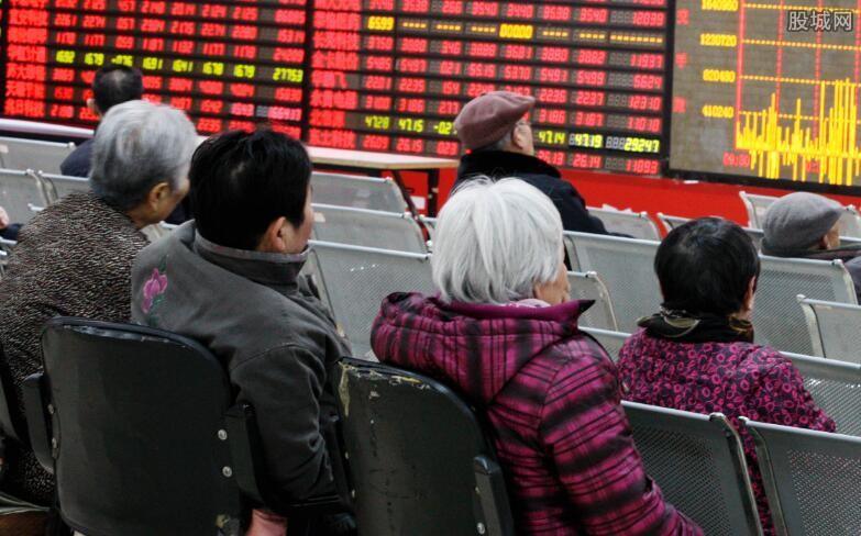 股市成交量指标
