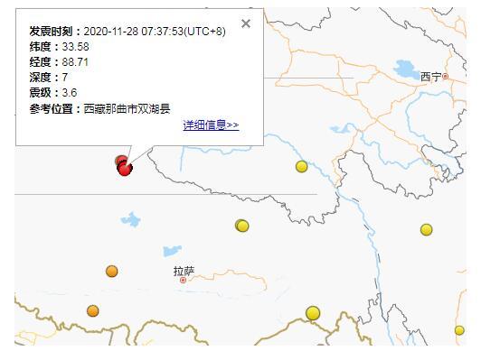 地震概念股