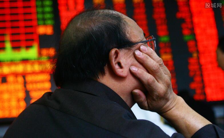 股票洗盘是什么意思 炒股入门知识小白必看