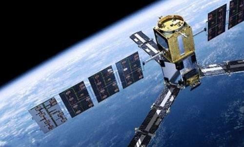 卫星定位概念股票