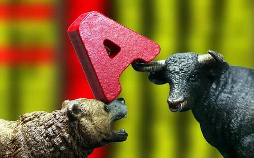 股市有规律可寻吗