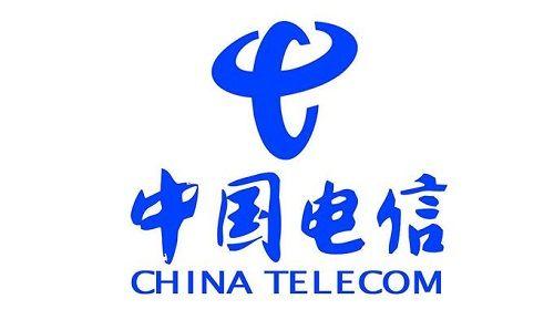 中国电信跌停