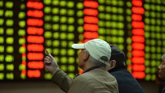 股票今日行情走势分析,今日股市行情最新消息