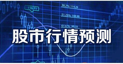 股市明天大盘走势预测