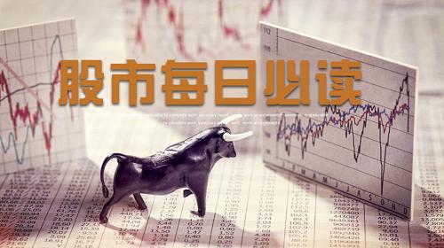 股市开盘走势