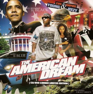 美国梦的5大误区