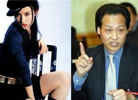 这位富豪跟刘亦菲的家人关系走的很近,看其年龄不像是刘亦菲的