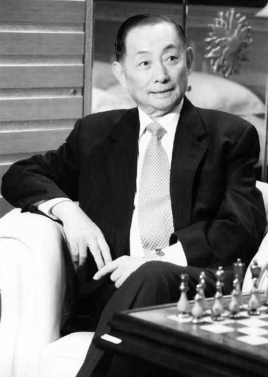 梅葆玖先生生前照片