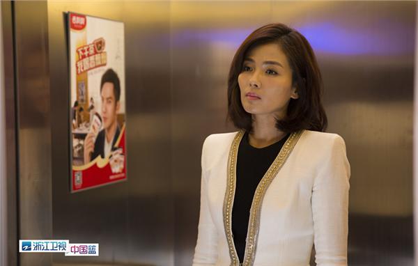 刘涛遭遇演艺生涯最大挑战 为《欢乐颂》瘦到脱像