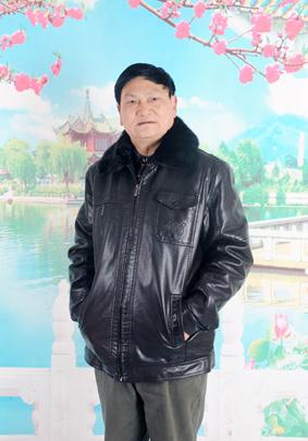 邱国章――书画界新闻人物系列报道之二