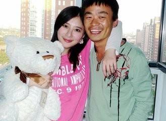 熊乃瑾与王宝��撇清了恋情关系,马蓉笑了_图1-1