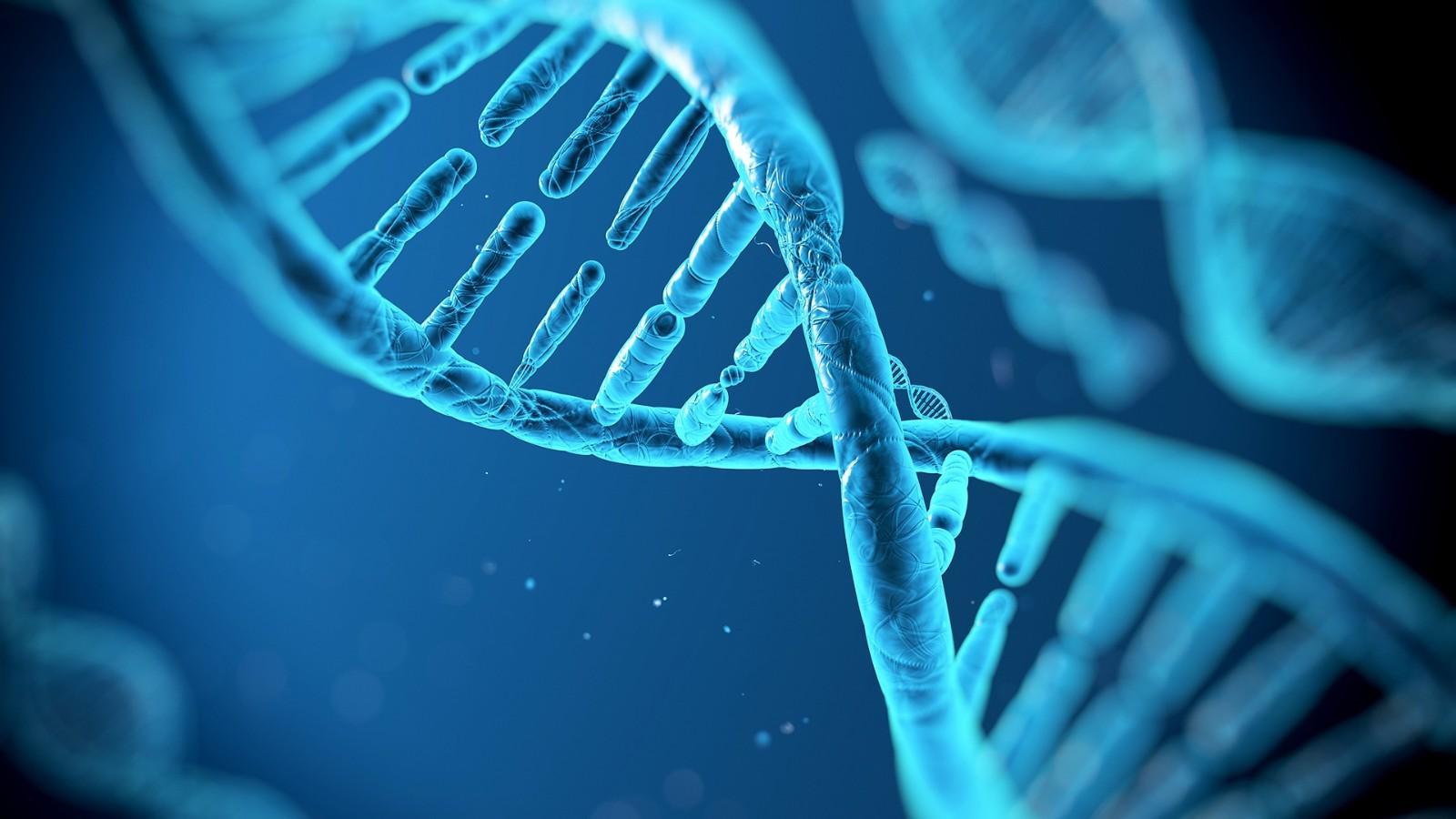 遗传病能根治了?美国批准第一种基因疗法_图1-1