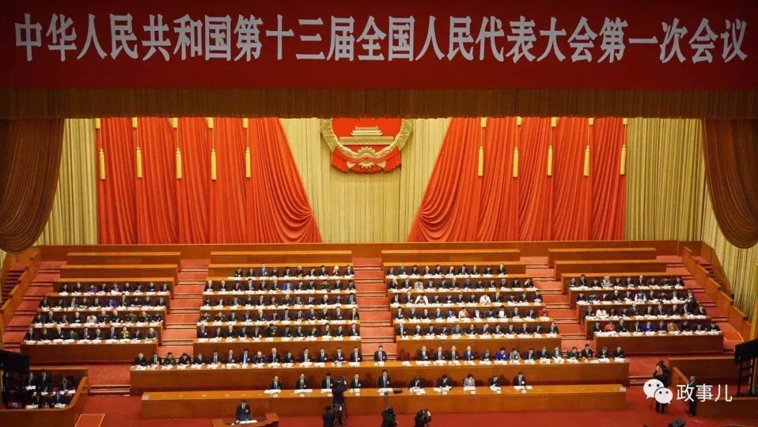 权威解码李克强总理政府工作报告出炉过程_图1-1