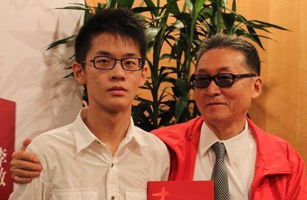 李敖遗产风波:李文拒撤告 李戡停止支付其生活费