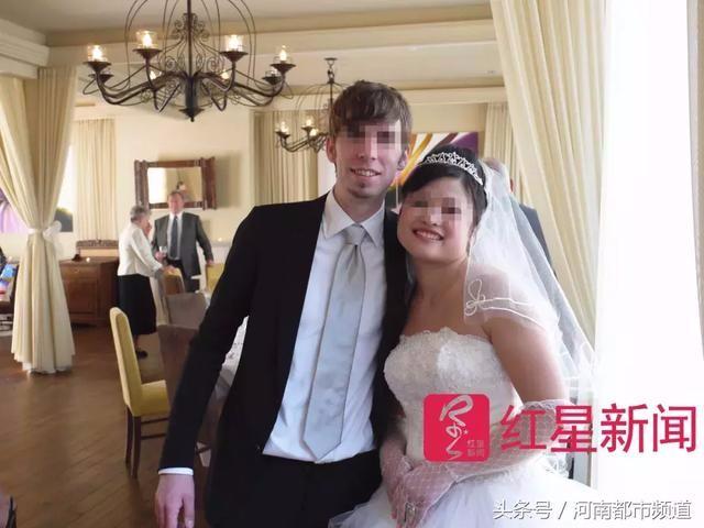 跨国婚姻!上海全职太太捅死英国高管丈夫被判无期 公公讨抚养权_图1-1