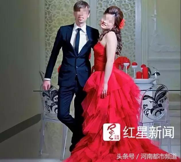 跨国婚姻!上海全职太太捅死英国高管丈夫被判无期 公公讨抚养权_图1-3