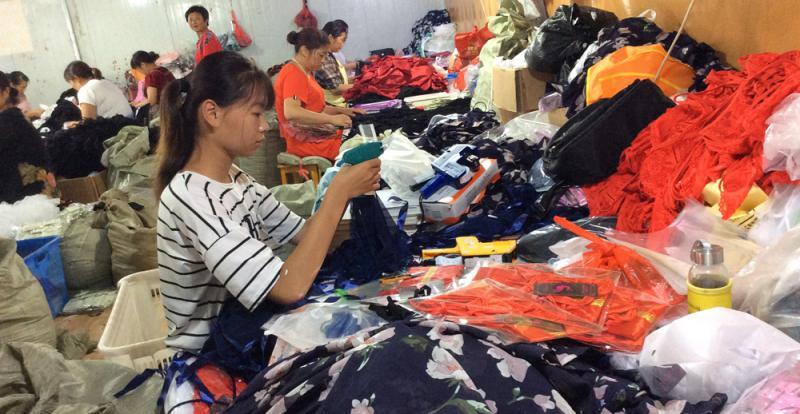 制作,配货,聚集,灌云当地发货了千余家情趣内衣生产厂家和电商卖家情趣内衣图包百度图片